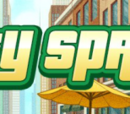City Spree Spinner