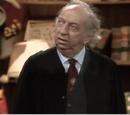 Judge Arnold Koppelson