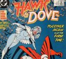 Hawk and Dove/Covers