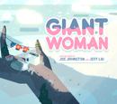 La Mujer Gigante (episodio)