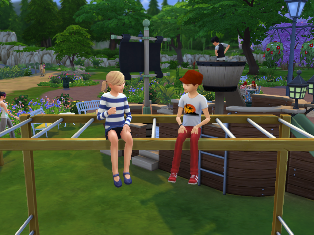 What Is A Toddler Bed In Sims Freeplay