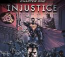 Injustice: Year Two Vol 1 1 (Digital)