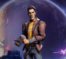 Rodriguez.g/Borderlands: The Pre-Sequel: ¡El Doble de Jack el Guapo!