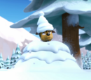 Pups and the Snow Monster/Trivia
