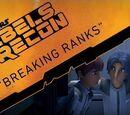 Brandon Rhea/Rebels Recon: Breaking Ranks
