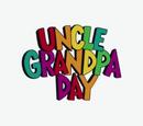 Uncle Grandpa Day