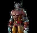 Wolverine/Team-Up