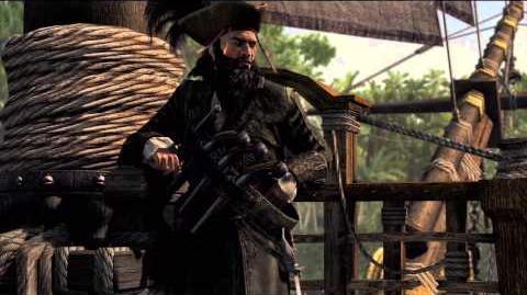 Assassin's Creed IV Black Flag (The Movie)