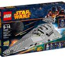 75055 Имперский Звёздный Разрушитель