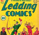 Leading Comics/Covers