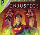 Injustice: Year Two Vol 1 17 (Digital)