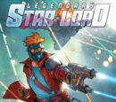 Legendary Star-Lord Vol 1 5