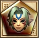 Fierce Deity's Mask Badge (HW).png