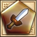 Kokiri Sword Badge (HW).png