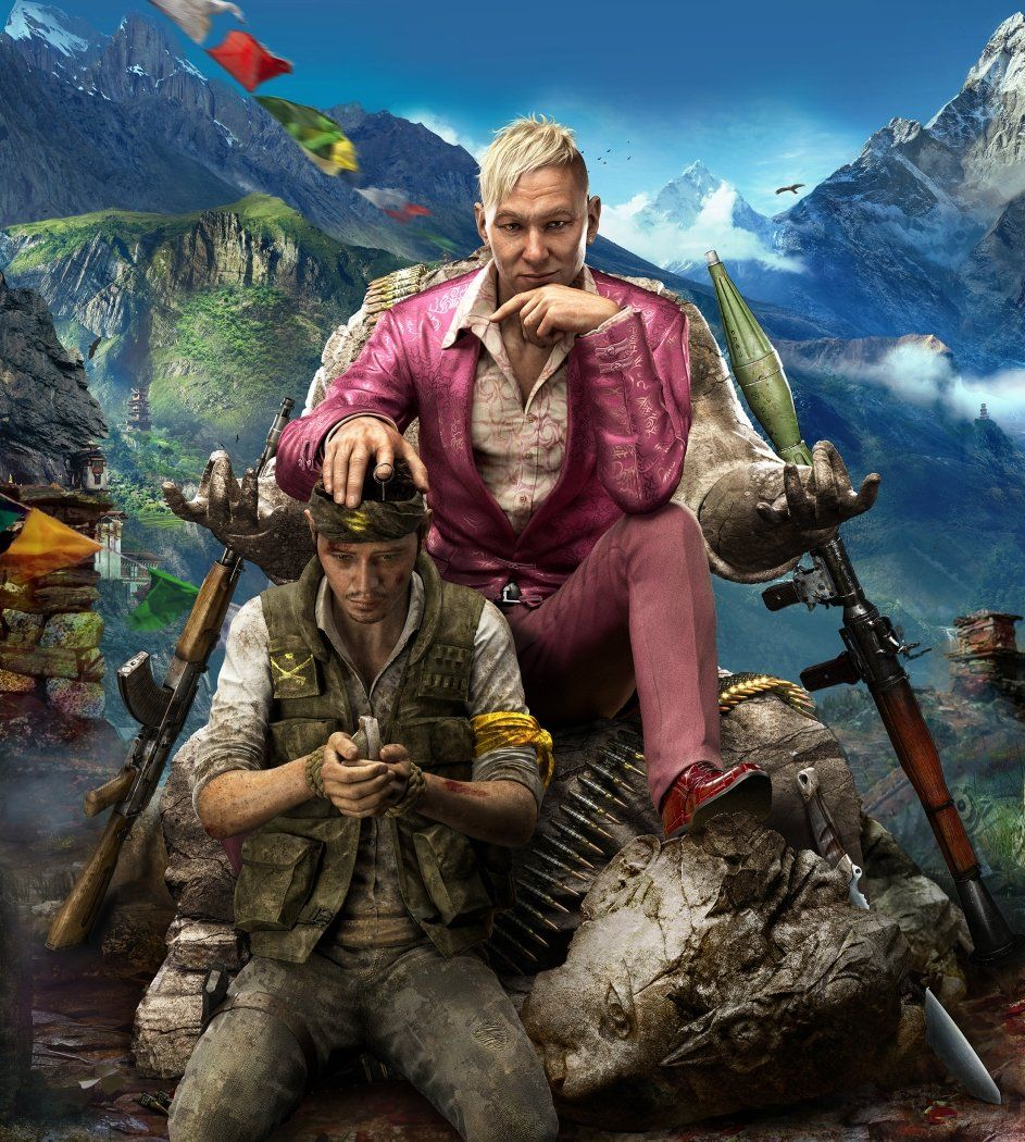 chopper helicopter game with File Far Cry 4 S Pagan Min Isn T The Father Of The Protagonist Wants To Be Friends 449186 2 on New Lamborghini Egoista Hd Wallpapers as well Crocodile also The largest rifle the 950 jdj being fired it moreover Jungle Strike as well Zealot Meaning.