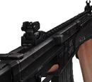 Gilboa Carbine