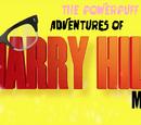 The Powerpuff Girls Adventures Of The Harry Hill Movie