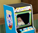 Fix-It Felix, Jr. Arcade Game