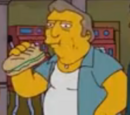 Fit Fat Tony