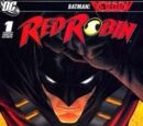 Red Robin/Covers