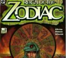 Reign of the Zodiac/Covers