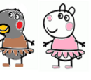 Kitanna Penguin