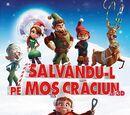 Salvându-l pe Moș Crăciun