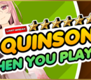 Get A Second - Quinson When You Play Puzzle Coin Hunter