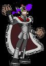 King Sombra Human.png