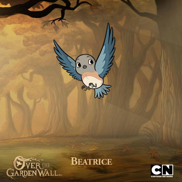 Beatrice Over The Garden Wall Heroes Wiki