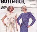 Butterick 3575 A