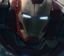 Iron Man Armor: Mark XLIII/Gallery