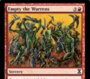 Empty the Warrens