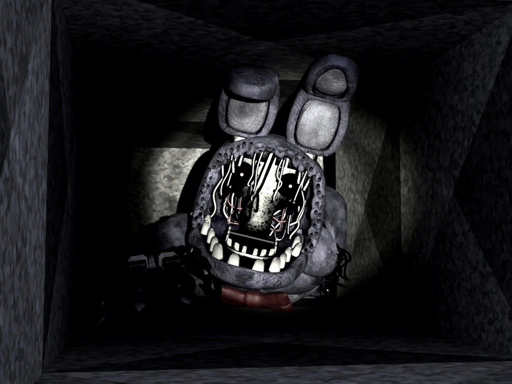 Curiosidades en five nights at freddy s