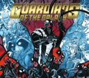 Guardians of the Galaxy Vol 3 21