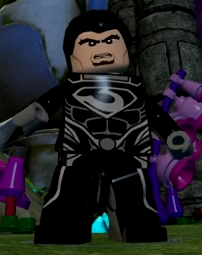 general zod lego batman 2 - photo #16