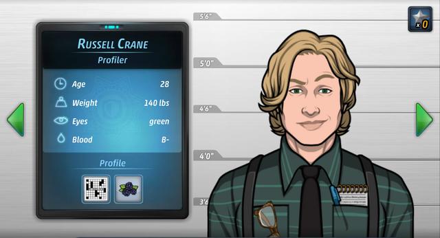 Print Page - Criminal Case (Facebook game)