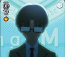 Genius Hacker, Takeyama