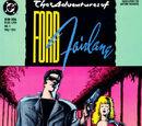 Adventures of Ford Fairlane Vol 1 1