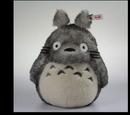 Panda-Nin/Neuer Totoro-Plüsch - sehr begehrt