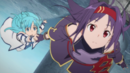 Yuuki flying with Asuna.png