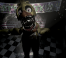 Withered Chica