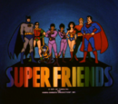 Super Friends (TV Series) Episode: The Protector/Stowaways/The Ghost/Rampage