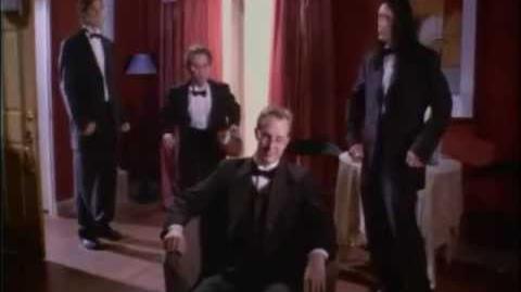 The Room - Best Scenes