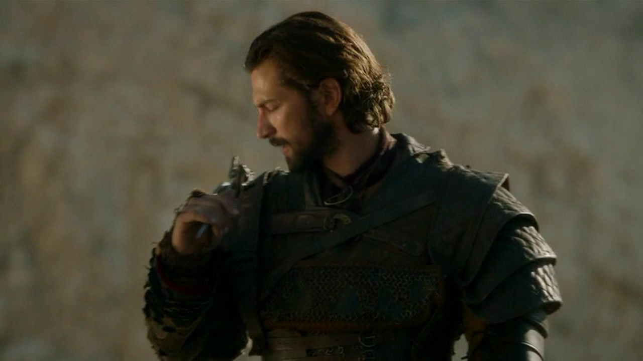Daario Naharis - Game of Thrones Wiki Daario Naharis Arakh