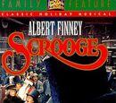 Scrooge (film din 1970)