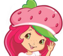 Strawberry Shortcake (Series) - Character Gallery