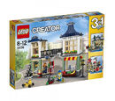 31036 Toy & Grocery Shop