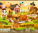 Event Islands/Thanksgiving Island
