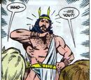 Achilles (New Earth)